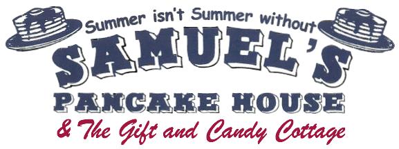 Samuels Pancake House